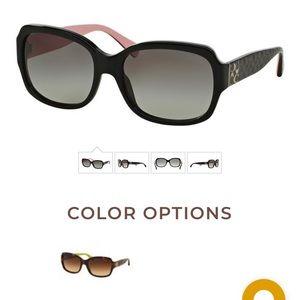 Coach Emma sunglasses